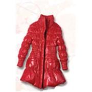 Куртки детские BULICCA фото