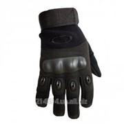 Тактические полнопалые перчатки Oakley Tactical Gloves PRO фото