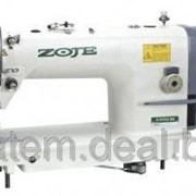Швейная машина для тяжелых материалов ZOJE ZJ-0302BD фото