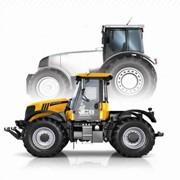 Тракторы FASTRAC 3200/3230 Xtra фото