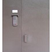Установка и обслуживание домофонной системы!Изготовление металлических дверей!Изготовление магнитных ключей всех видов! фото
