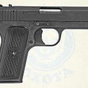 Пистолет ТТК-F (10х32) ОООП фото