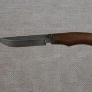 Нож из дамасской стали №58 фото