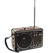 Колонка Mp3 RS203 USB FM64 фото