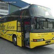Оренда автобусов, фото
