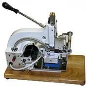 Пресс горячего тиснения HP-800A SLE фото