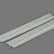 Тепол Термораспределительные пластины из оцинкованной стали 1000х132 мм. для 16 мм. труб фото