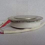 Силовой тиристор Т373 фото
