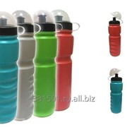 Спортивные бутылки с логотипом на заказ фото