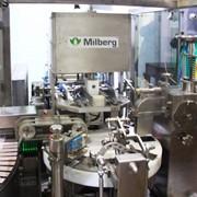 Автомат фасовки сливочного масла Милберг нержавеющее исполнение фото