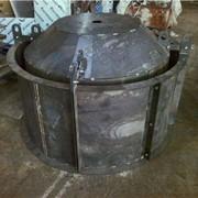 Виброформы для ЖБИ колец КС-20.9 (2м кольцо высотой 890 мм) фото