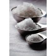 Пищевая соль фото