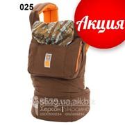 Эрго рюкзак Ergobaby Carrier Umba Solid Designer Collection фото