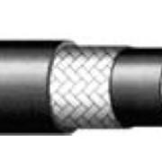 Шланги резиновые высокого давления напорные HW-2SN фото