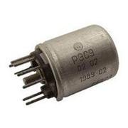 Реле электромагнитное слаботочное типа РЭС 9 66 7113 0510 РСО.452.045 ТУ фото