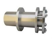 Изготовление фланцевых соединений для камерных измерительных диафрагм по ОСТ 34-10-756-97 фото