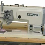 Швейная машина Siruba фото