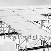 Крышные системы Layher фото