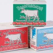 Спред сладкосливочный «Любительський» (Картонные ящики по 10кг и 20кг) фото