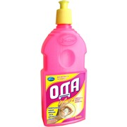 """Безфосфатное моющее средство для посуды """"Ода комфорт"""" с защитой рук фото"""