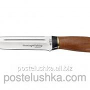 Нож охотничий красное дерево 2287 W Grand Way фото