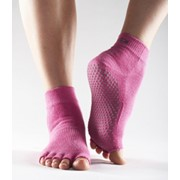 Носки для йоги фото
