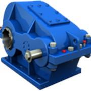 Цилиндрический двуступенчатый редуктор Ц2-250, Ц2-300, Ц2-350, Ц2-400, Ц2-500, Ц2-650, Ц2-750, Ц2-1000 фото