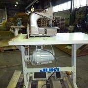 Швейная машина NewLong DR-3A фото