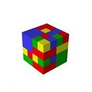 Noname Трансформер «Загадка» 28 элементов арт. RiK24875 фото