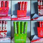 Хлопушки конфетти пневматические фото