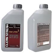 Жидкость для очистки дымогенераторов Clean Stream фото