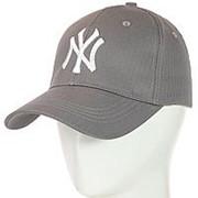 Бейсболка 62017-21-2 серый фото