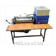 Машина продольного резания и рилевания МПР – 2400.Тара и упаковка из гофрированного картона, бумаги фото
