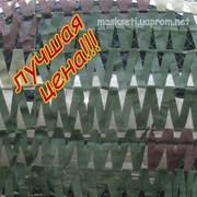 ПРОШИТАЯ сетка маскировочная сеть, серия МКТ фото