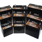 Аккумуляторные батареи фото