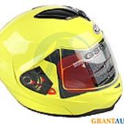 Шлем GSB G-339 флуоресцентный желтый M фото