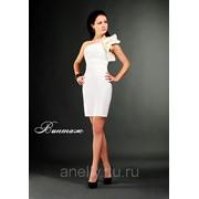 Вечернее платье Винтаж фото