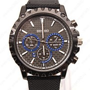 Часы наручные мужские DINIHO Black фото