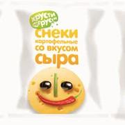 Снеки картофельные Хрусти не грусти 20 г фото