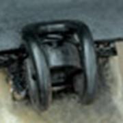 Крепление промежуточное пружинное типа КПП-5 фото