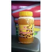 Мед гречишный 490 гр фото