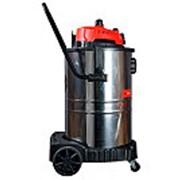 Строительный пылесос FUBAG WD 6SP 60л 1.4 кВт фото