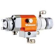 MATIC HTE Walcom Walmec Автоматический краскораспылитель для финишной окраски в промышленном секторе фото