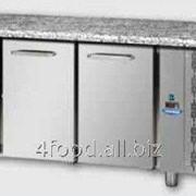 Стол холодильный DGD TF03E Kogn AL фото