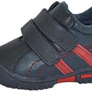 Детская обувь из нат.кожи фото