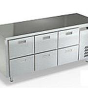 Охлаждаемый стол Техно-ТТ СПБ/О-123/06-1807 фото