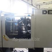 Термопластавтомат Demag Ergotech 120-610 System, системы грануляции пластмасс фото