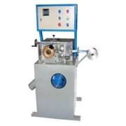 Капсулятор для переработки ПЭ отходов фото