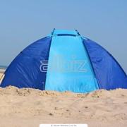 Палатки туристические, товары для отдыха фото
