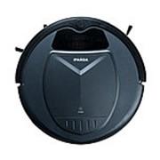 Робот-пылесос PANDA X900 pro Black (2200 mAh, сухая и влажная уборка, пульт, мешок 0,4л) фото